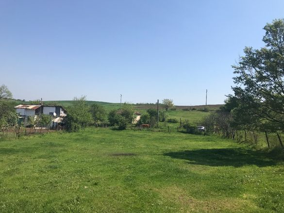 Дворно място с. Драчево, Бургас