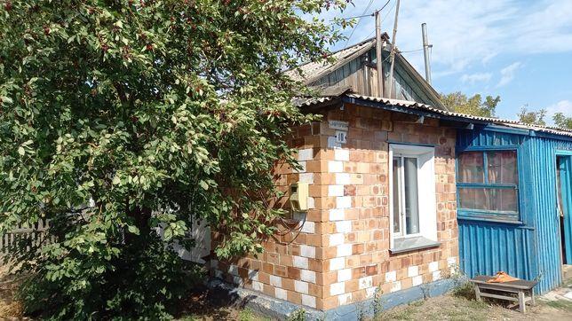 Продам дом в селе Кемеңгер