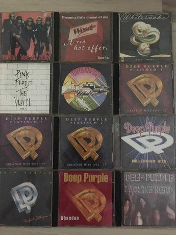 Компакт дискове оригинални