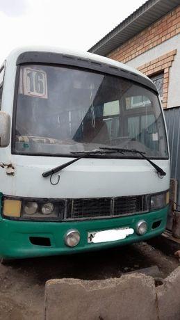 Продам автобус в хорошем состоянии