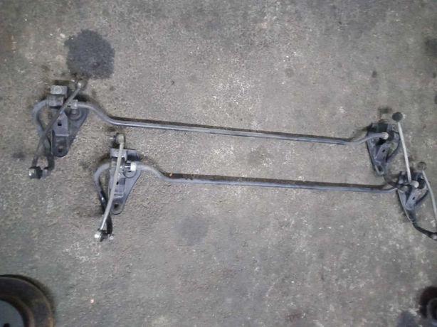 Продам оригинальный задний стабилизатор от Toyota Camry 40