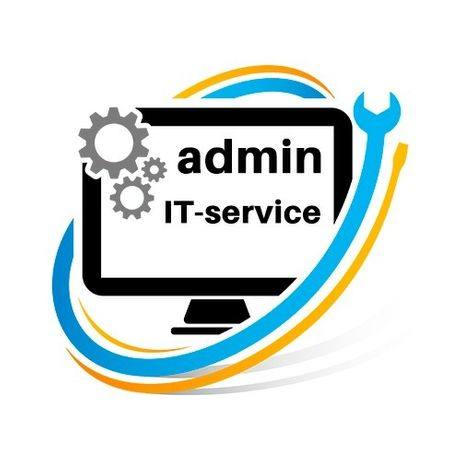 Программист IT-Услуги и Настройки Компьютеров и Ноутбуков,1С Установка