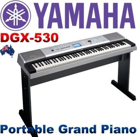Program Yamaha PSR, DGX si YPT - CD