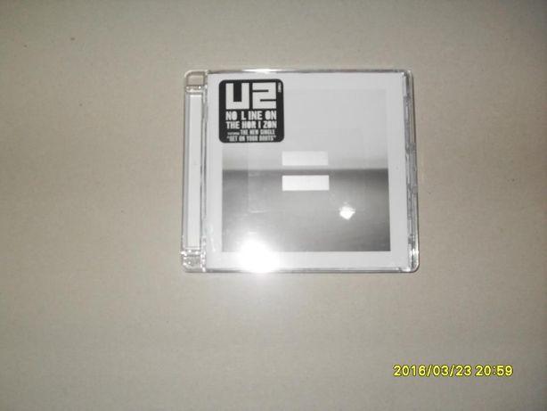 cd muzica U2