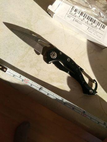 Сгъваем стоманен нож