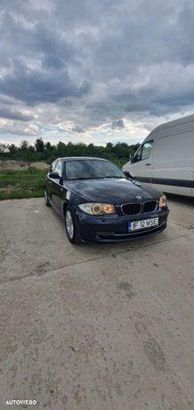 BMW Seria 1 Accept unele variante+/ diferenta. Masina de oras, consum foarte mic.