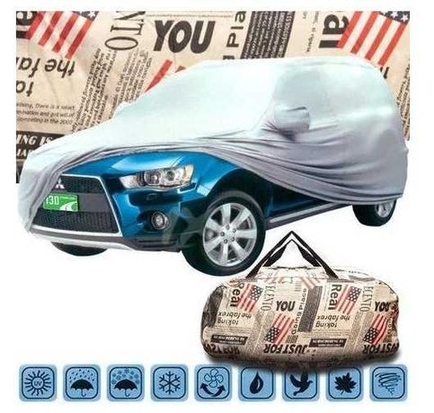 Автомобильный тент-чехол