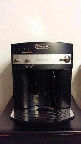 Aparat cafea expresor delonghi magnifica eco garantie