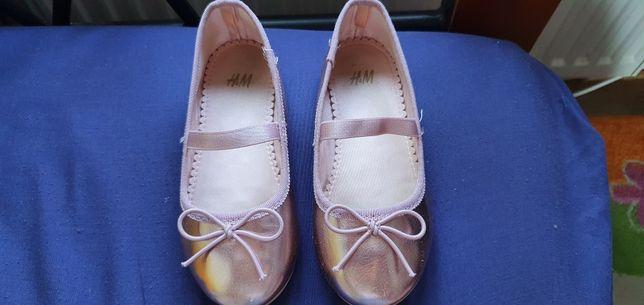 Pantofiori ocazie fete H&M