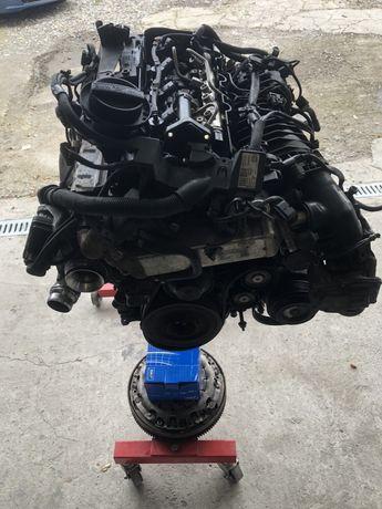 Dezmembrez motor BMW F10 F11 F30 N47D20C 184cp
