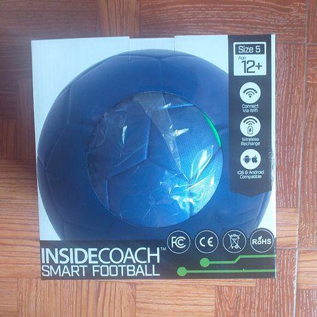 Minge inteligenta InsideCoach™ Smart Soccer Ball | Size 5