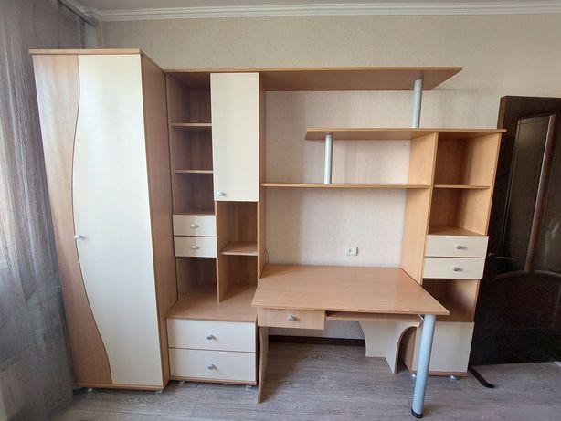 Детская комната (мебель)