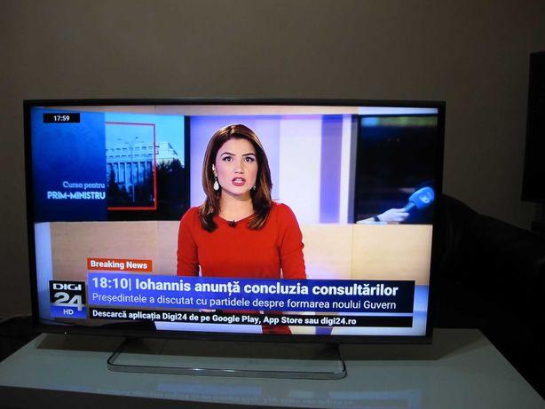 Televizor Led Smart tv PANASONIC 106cm model TX-42ASN658