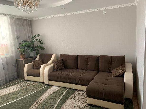 Квартира в мкр Астана