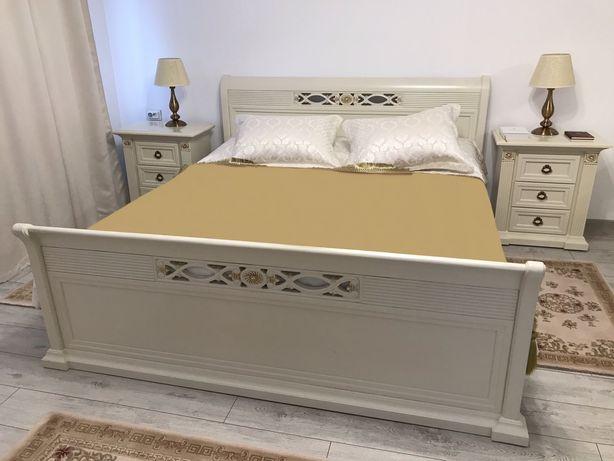 Dormitor din lemn masiv (NOU)