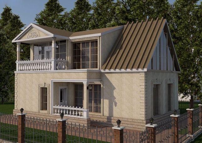 Частный архитектор, перепланировка, проекты домов, акт ввода