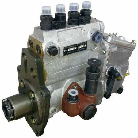Топливная МТЗ-80,Т-25,Т-40,ДТ75,Т-4,12-21,337,33-10 Аппаратура насос