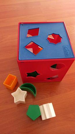 Jucarii si puzzel 2-3 ani