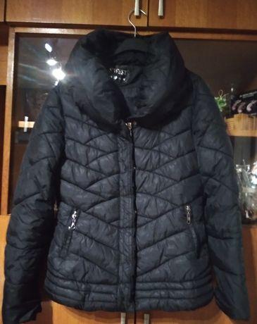 Късо,зимно дамско яке