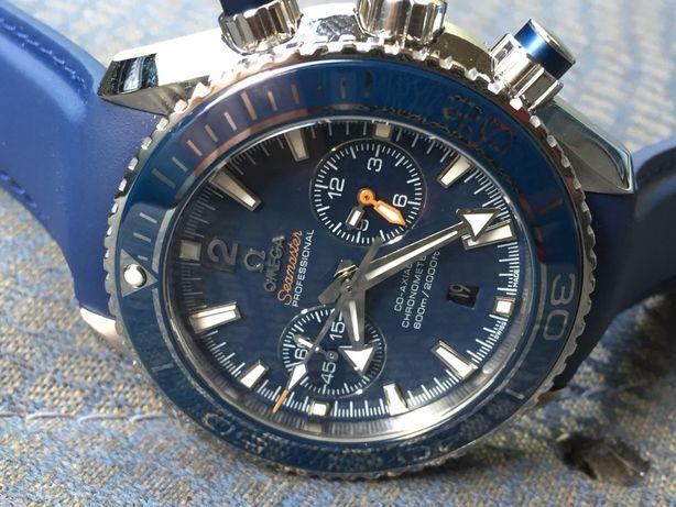 Ceas Omega seimaster cronograf valjoux -7750 automatic