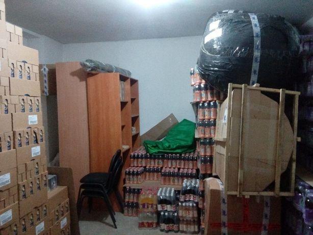 срочно сдам складское помещение не дорого