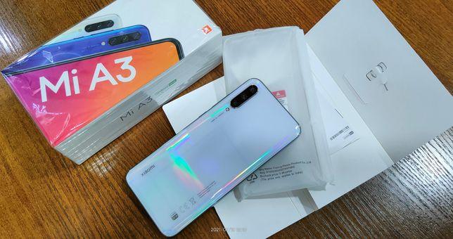 Xiaomi Mi A3 белый 6/128 Гб