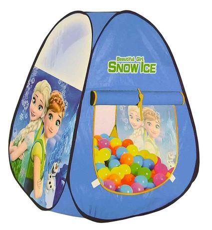 Детские палатки домик имеется доставка