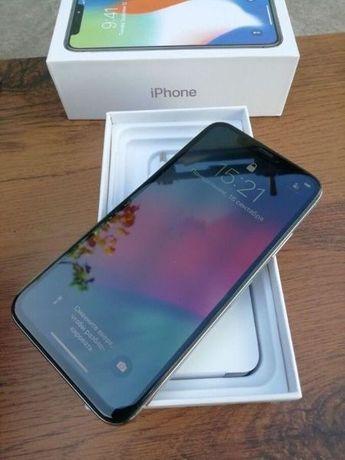 Б/У Apple iPhone X. Айфон Икс 256 гб. Алматы.()002()