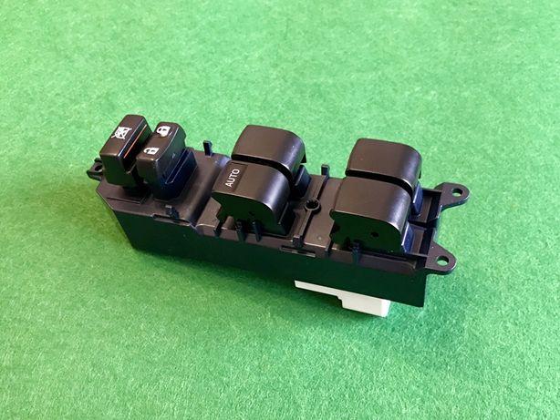 Блок управления стеклоподьемниками camry 40 камри 40 corolla rav4
