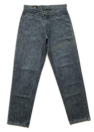 Blugi LEE Kansas Jeans Simplu Barbati   Marime 32 x 32 (Talie 81 cm)