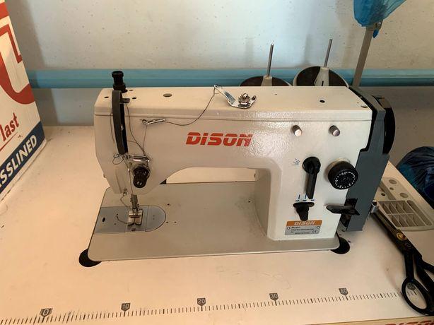 Швейная  машина Dison ою тігуге