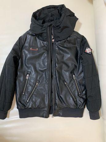 Куртка на мальчика GULLIVER . Алматы