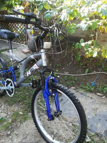 Bicicletă ptr. Copii