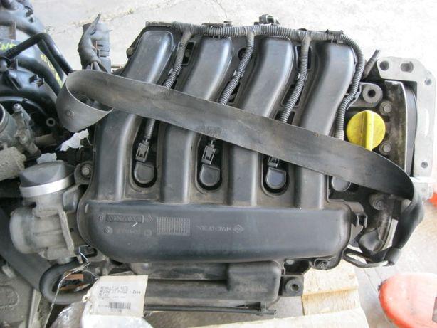 Motor COMPLET MEGANE2 1,6MPI-K4M812*82Kw/112Cp16VEuro4*138000kmFranta