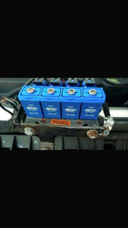 Instalatie Gpl Autogaz +butelie 120l import UK