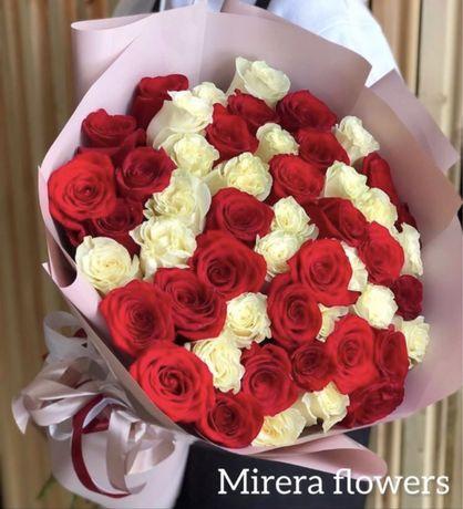 Розы голондский