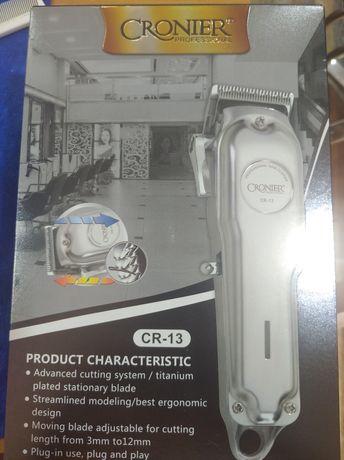 Профессиональная машинка для стрижки волос