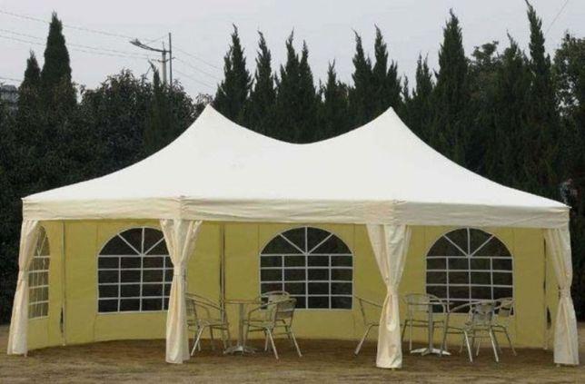шатер палатка тент 5*6.8 метр