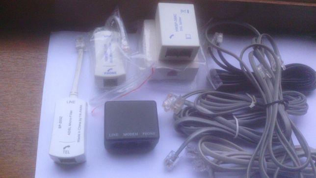 cabluri si accesorii telefoane-net IPTV Romtelecom RTC