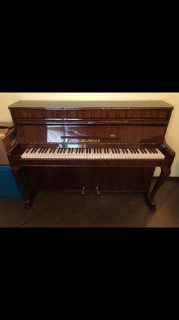 Продам пианино Weinbach