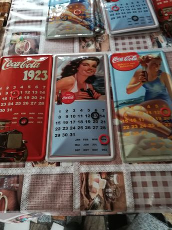 Calendare nostalgie 1923