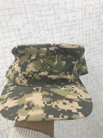 Военная форма для военной кафедры