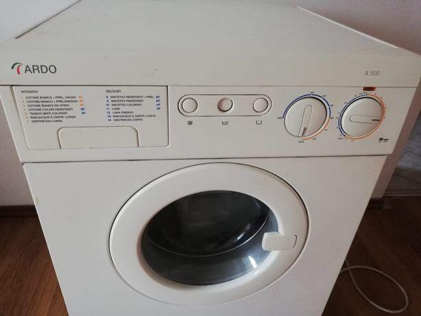 masina de spalat ardo - piese schimb ARDO A500