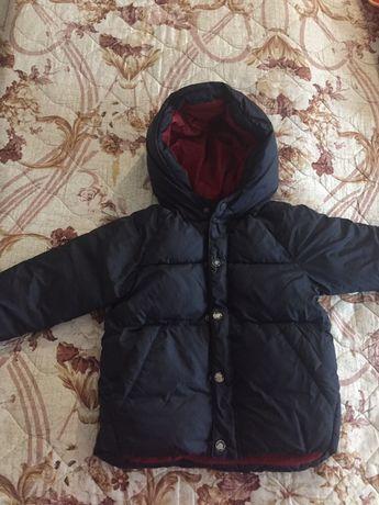 ZARA Зимно яке 104 см, шапка, шал, ръкавици и др. зимни дрехи GEORGE