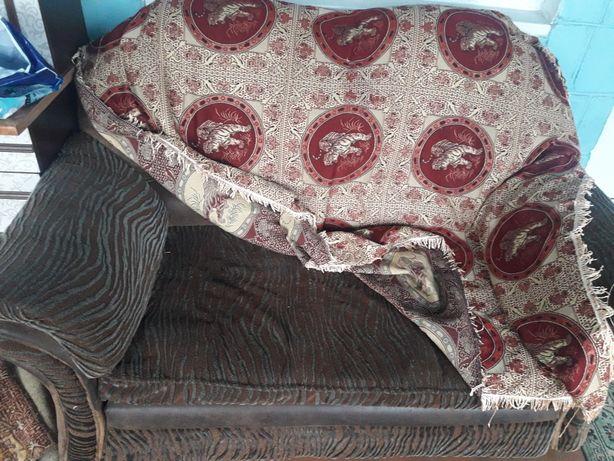 Продам мини диван б/у за 10 000