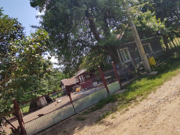Vand casa localizată în sat Balda , oraș  Sarmasu, jud. Mures
