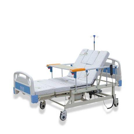 Медицинская  кровать 4-х секционная
