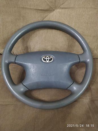 Toyota Camry 30 - Estima