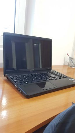 Laptop SONY VAIO pentru piese