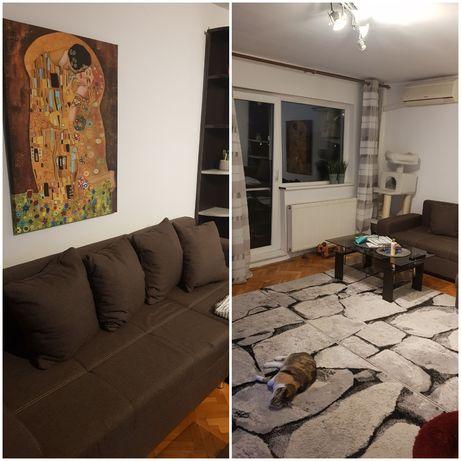 Apartament 3 camere direct de la proprietar